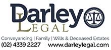 darley legal
