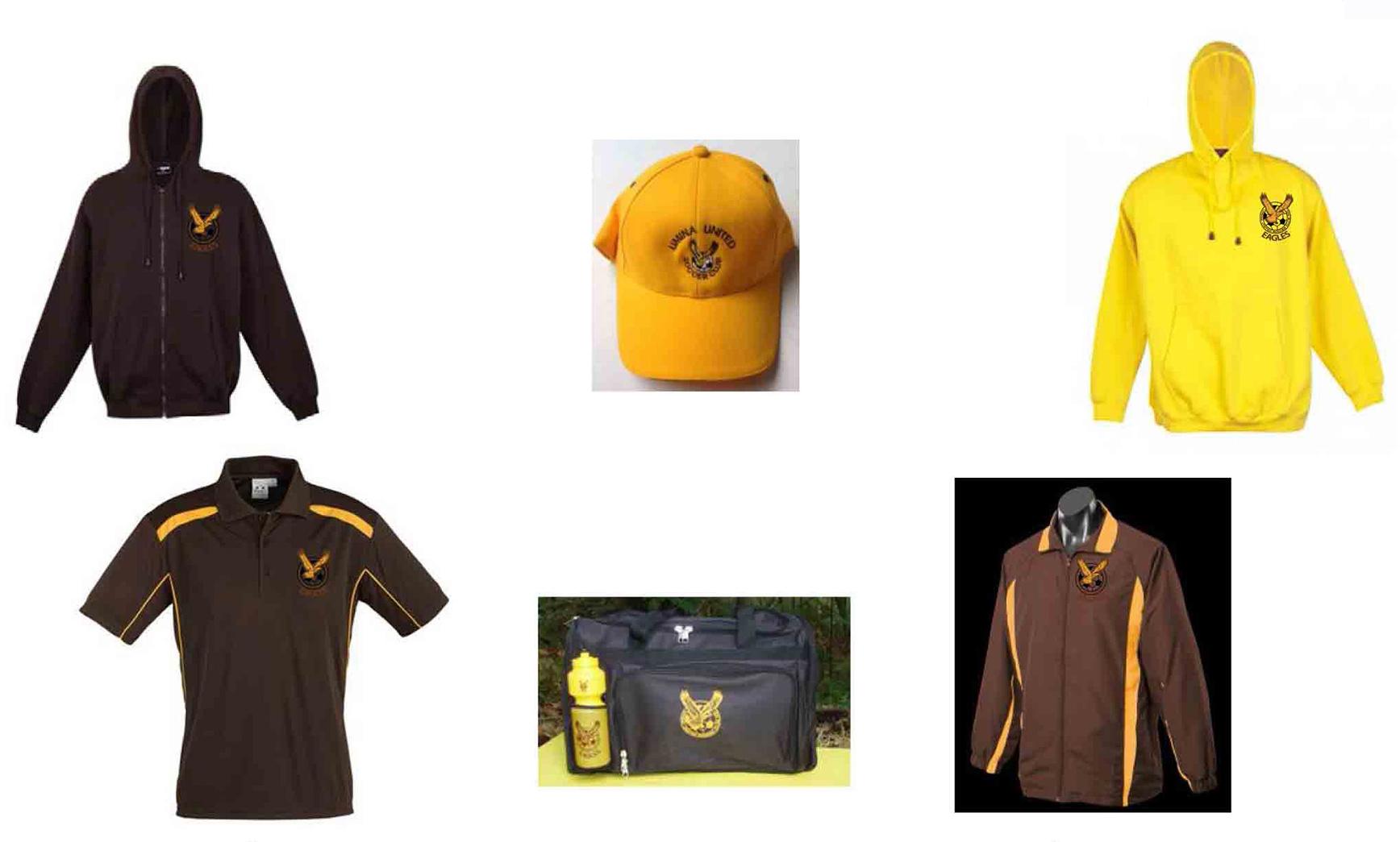 Umina Eagles Merchandise
